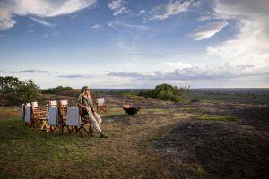 Tanzania, natural wonderland