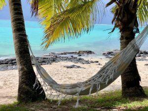 mauritius getaway