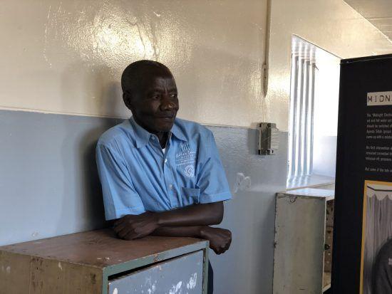Que faire à Cape Town ? | Guide de la prison de Robben Island