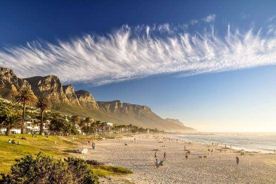 Afrique Australe | Camps Bay