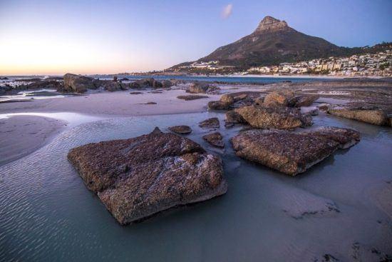 Südafrikas Top Reiseziele: Kapstadt und seine Strände