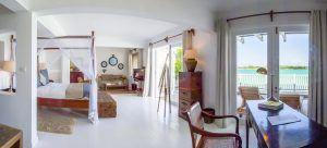 séjour romantique à l'île maurice : hotel de luxe