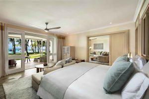 séjour romantique à l'île maurice : hôtel de luxe