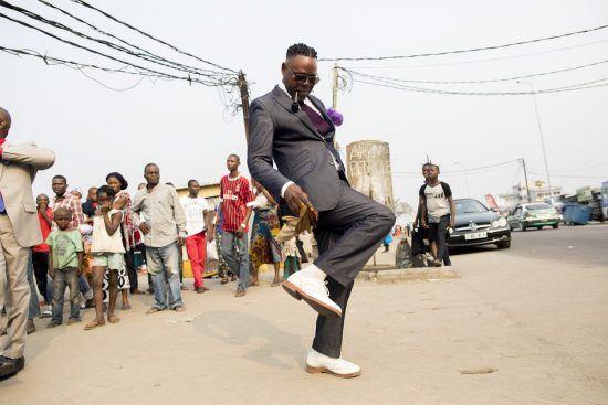 Voyage au Congo-Brazzaville | Sapeur de Brazzaville