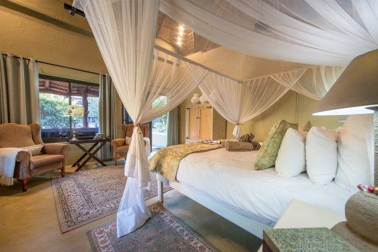 Timbavati   Kambaku Safari Lodge