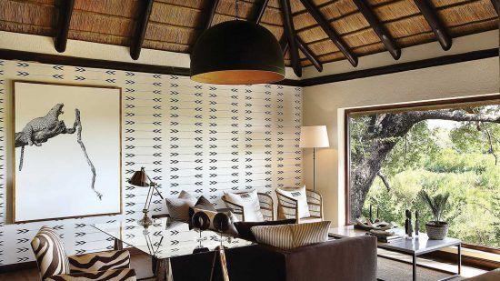 Campements du Parc Kruger | Au Tree Camp les léopards sont à l'honneur