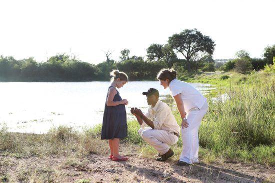Campements du Parc Kruger | Kids Program