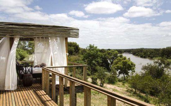 Timbavati   Simbavati Hilltop Lodge