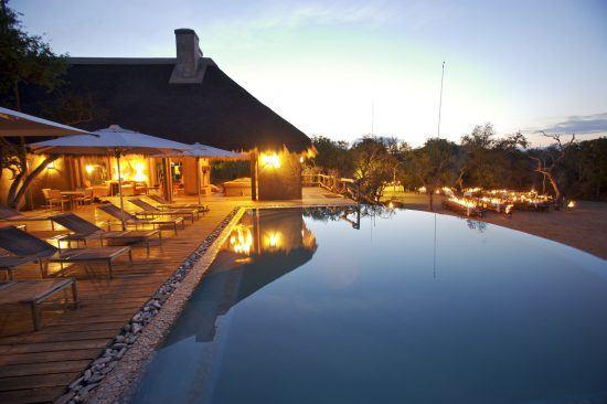 Safari à Kapama | River Lodge