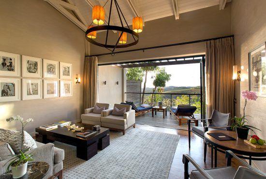 Delaire Graff | Luxury Lodge