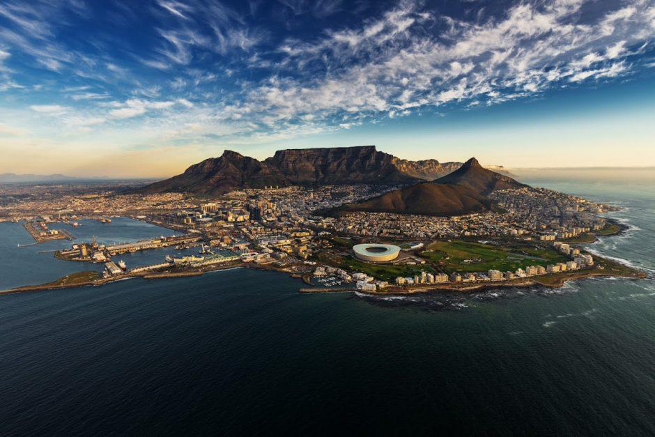 L'Afrique du Sud vous attend